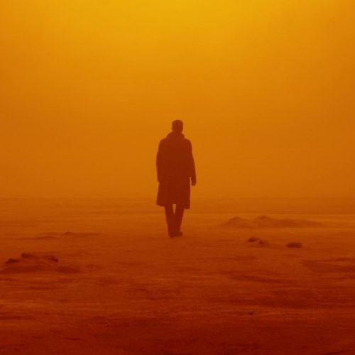 Blade Runner 2049 trailer tease reveals new trailer on May 8