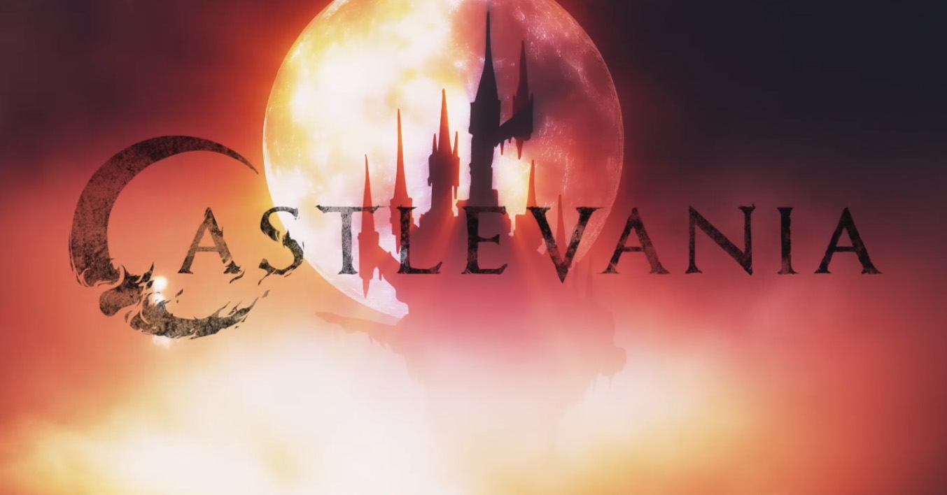 Netflix's animated Castlevania series has a debut trailer