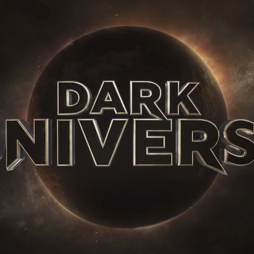 Universal announces new era of monster movies as 'Dark Universe'