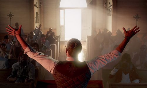 Hallelujah! Far Cry 5 announcement trailer released