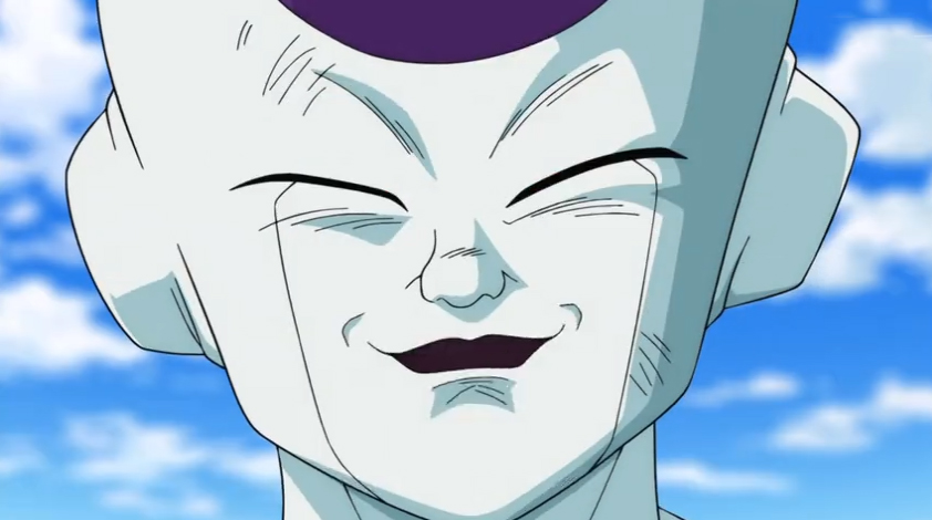 Dragon Ball Super: Why Frieza is perfect for the ...