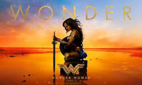 Wonder Woman's women-only screening causes outrage