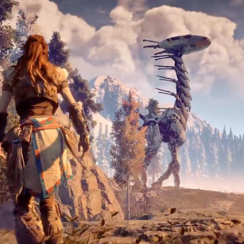 9 things you must do in Horizon Zero Dawn