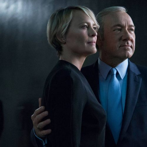 Spoiler-free predictions for House of Cards Season 5