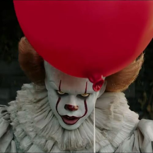 Latest 'It' trailer gives closer look at Losers Club