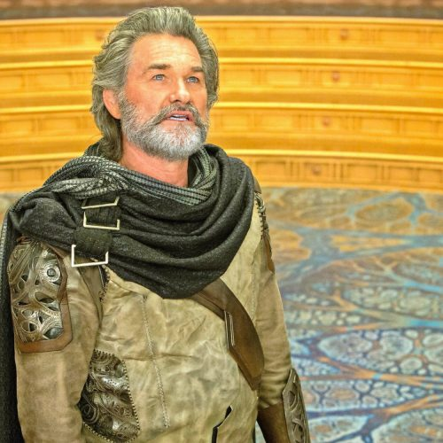 Here's the reason for Star-Lord's father change in Guardians of the Galaxy Vol 2
