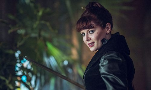 Into the Badlands 'Nightingale Sings No More' review & recap
