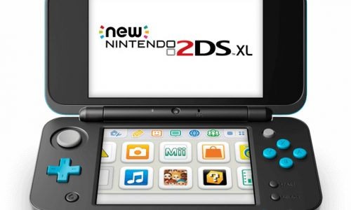 New Nintendo 2DS XL earning positive reviews
