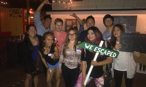 Red Lantern Escape Rooms' Midnight on the Bayou transports you into a carnival-like reunion