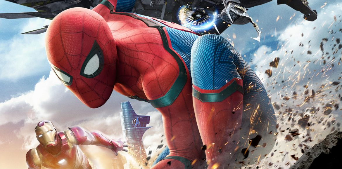 Spider-Man: Homecoming gets new trailers and posters