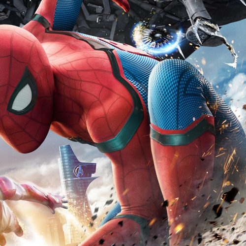 Spider-Man: Homecoming beats Wonder Woman with $823m worldwide