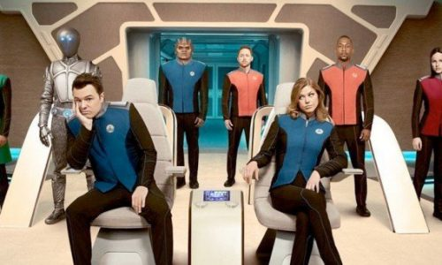 FOX Upfront 2017 Fall lineup includes Star Trek parody, X-Men, and ghosts