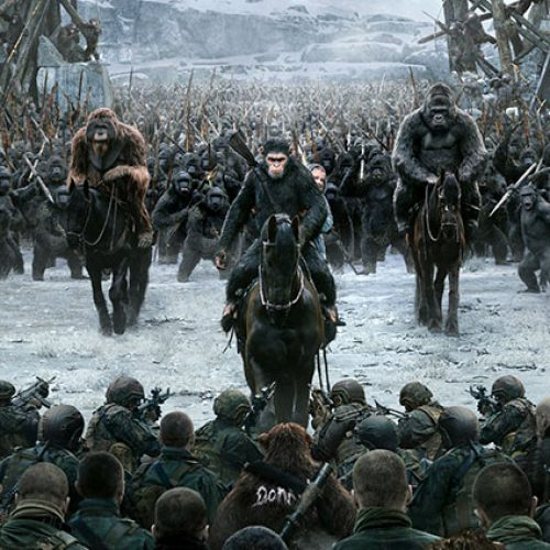 War for the Planet of the Apes – 4K Ultra HD Review