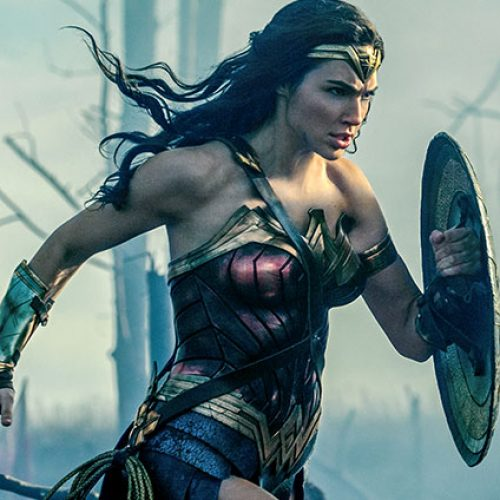 Wonder Woman to whip around $97 million for box office opening