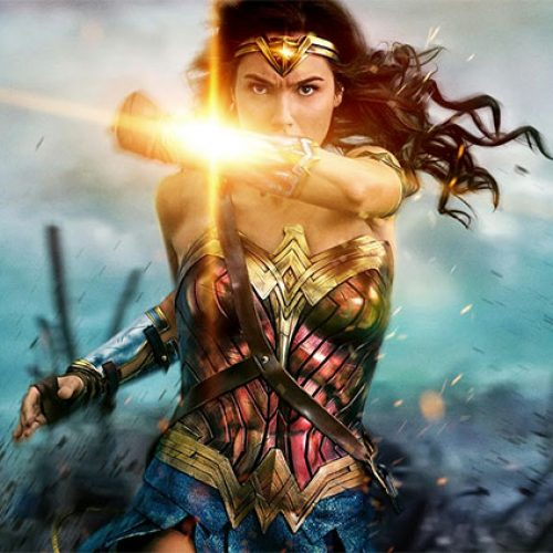 Warner Bros releases 'Wonder Woman' Blu-ray details