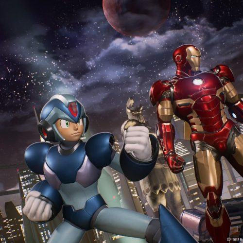 Marvel vs Capcom: Infinite roster may have been leaked
