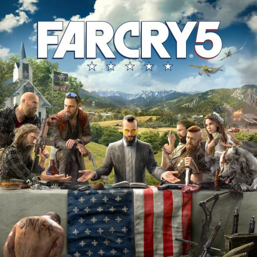 Petition asks to change Far Cry 5 villains to Muslims or take place in Canada – What?