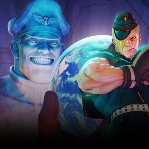 DLC character Ed will officially join Street Fighter V on May 30