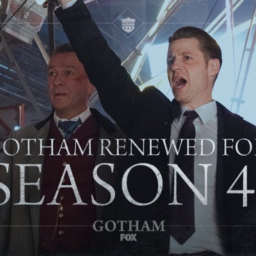 Gotham season 4 confirmed; Bruce Wayne's Batman journey continues