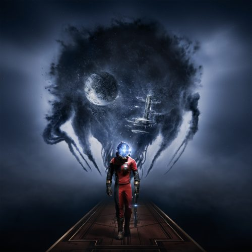 Prey: Arkane Studios' sci-fi 1st-person action game (review)