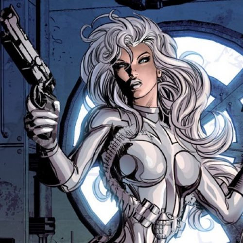 Gina Prince-Bythewood to direct Black Cat and Silver Sable movie
