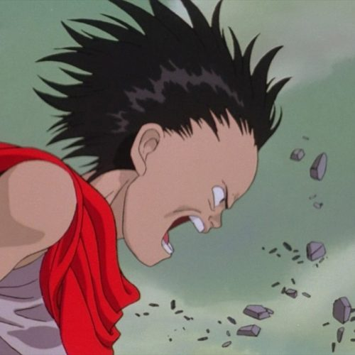 Akira changed the game for anime with Western audiences