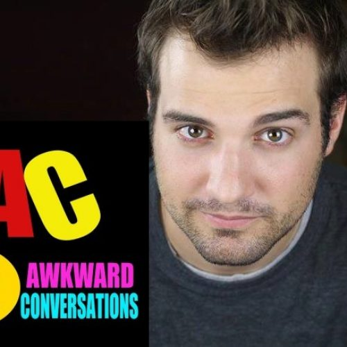 Awkward Conversations: Ep. 18 : Nick at Night? or day rather?