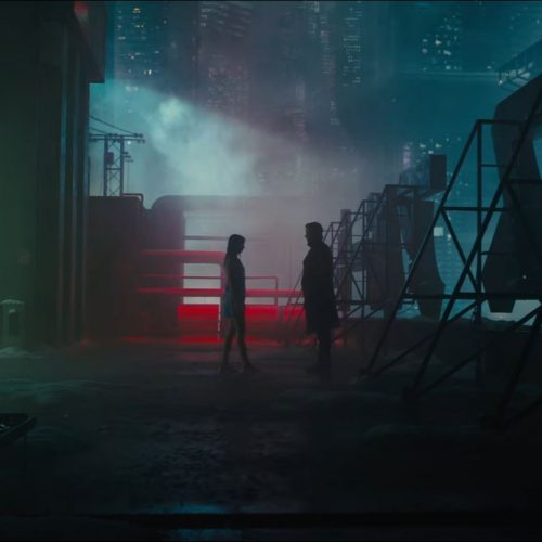 Official trailer for Blade Runner 2049 brings the sci-fi feels!