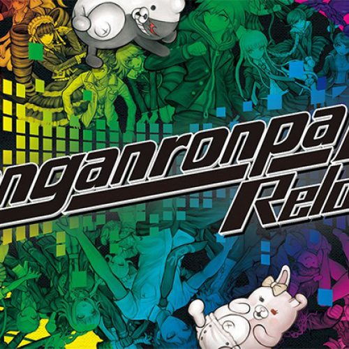 Danganronpa 1.2 Reload (PS4 review) – Murder and a psycho bear