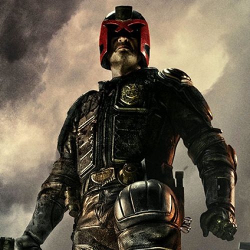Dredd – 4K Ultra HD Blu-ray Review