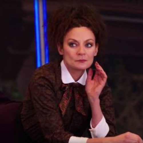 Season 10 of Doctor Who will be Missy's last