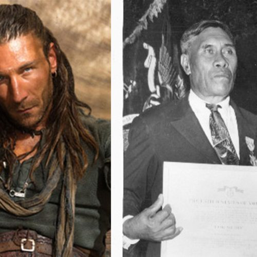 Why we should care about the casting of Zach McGowan in Ni'ihau