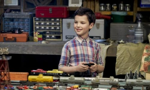 CBS Upfront 2017 Fall lineup includes a young Sheldon, S.W.A.T. and SEALs