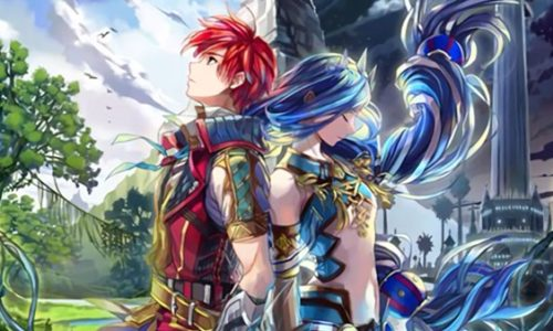 Ys VIII: Lacrimosa of Dana set for Sepetember 12 release