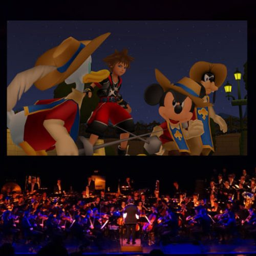 Kingdom Hearts Orchestra World Tour (review)