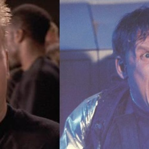 Jake Busey joins The Predator to play son of Gary Busey's character