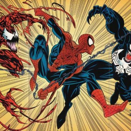 Carnage to appear in Sony's Venom film?