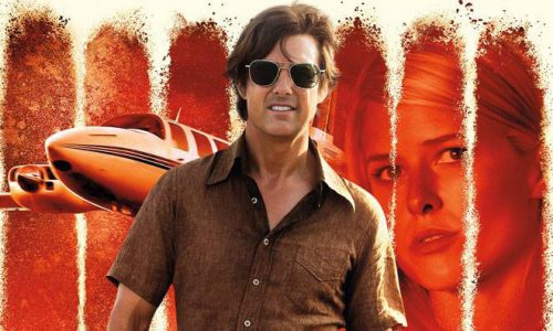 Tom Cruise goes Narcos in first American Made trailer