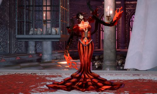 'Bloodstained: Ritual of the Night' E3 trailer shows new gameplay and boss
