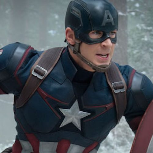 Chris Evans explains his contract extension with Marvel