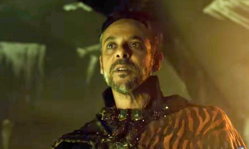 Alexander Siddig as Ra's al Ghul teased in new Gotham preview