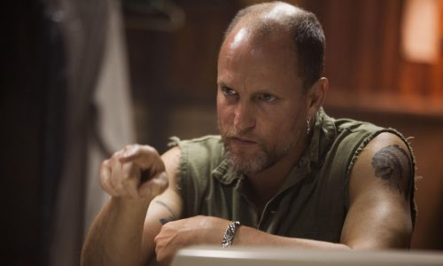 Woody Harrelson was almost in Marvel or DC film
