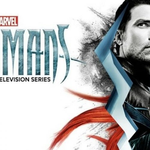 Marvel's Inhumans to premiere trailer this Thursday