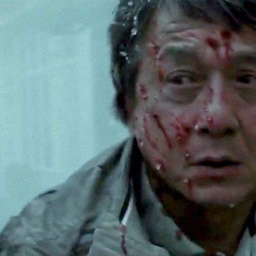 Jackie Chan's The Foreigner trailer shows darker side of the action star
