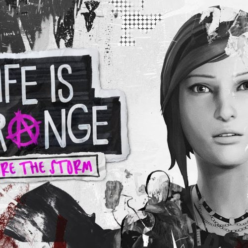 Life Is Strange: Before the Storm E3 demo has us weeping for Chloe