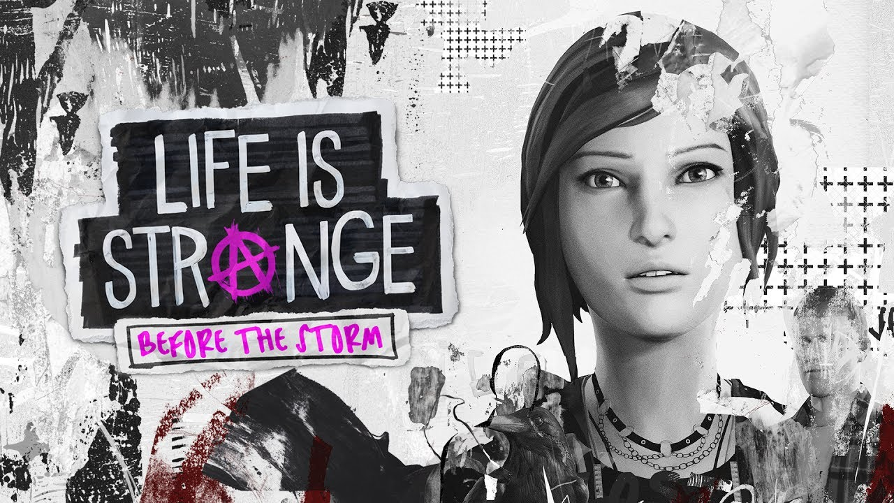 Life Is Strange: Before the Storm E3 trailer features ...