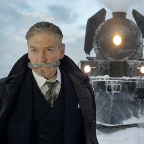 Find the clues in the official trailer of Kenneth Branagh's 'Murder on the Orient Express'
