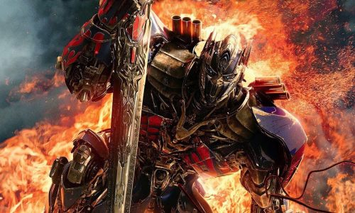 'Transformers: The Last Knight' struggles to bring franchise home (review)