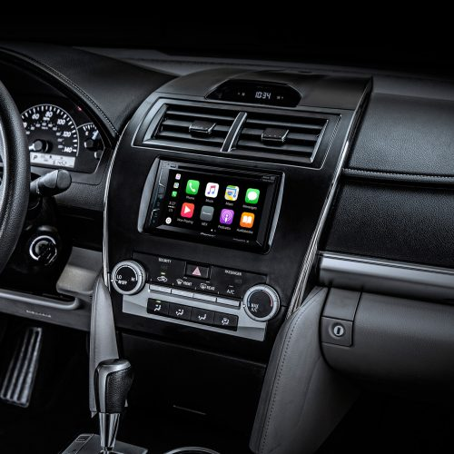 Smartphones and driving made easier with Pioneer NEX receivers