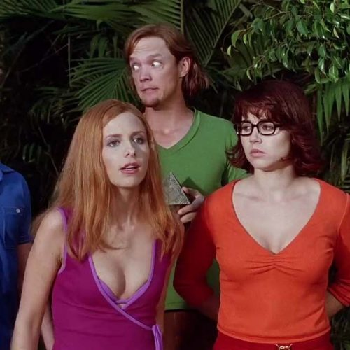 James Gunn almost made an R-rated Scooby Doo film